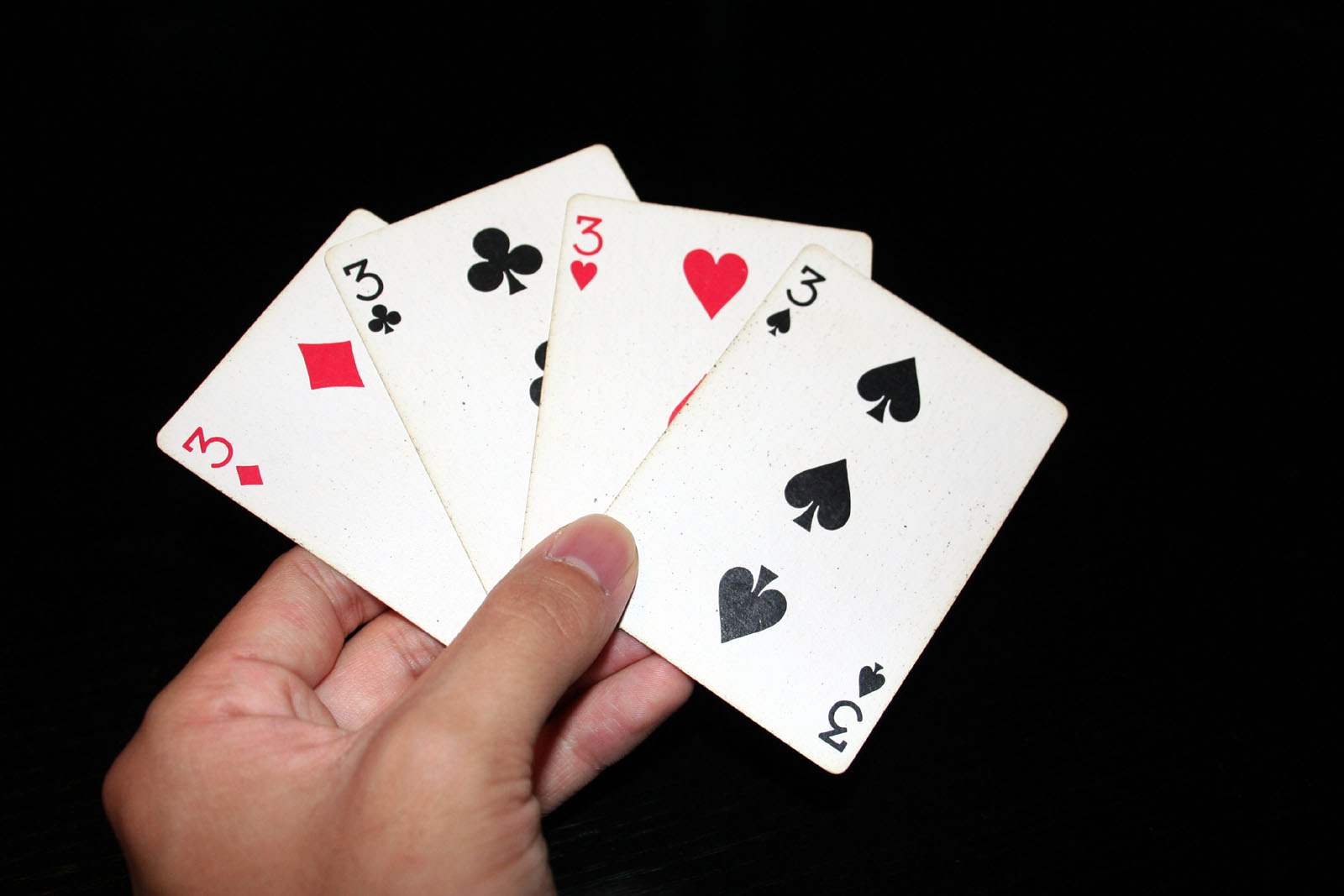 How Many Cards to Have in Rummy