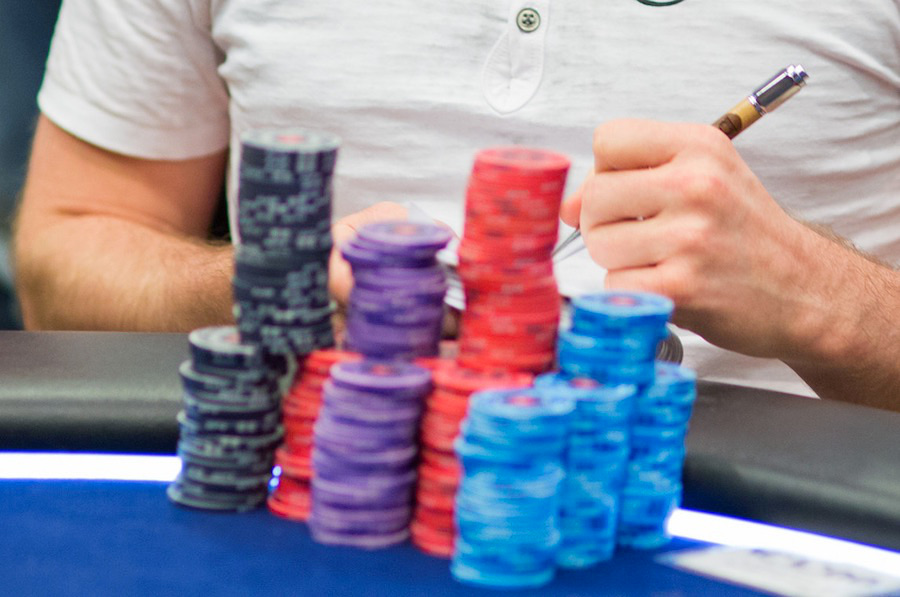 A Poker Strategy Can Mean the Difference Between Winning and Losing