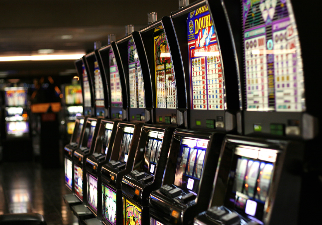 Types of Jackpot Payouts in Online Slot Machines