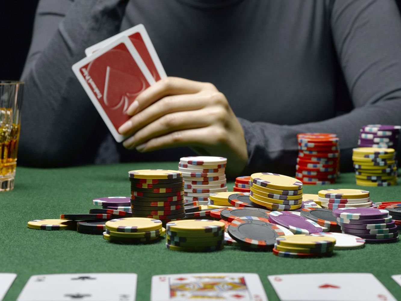 Poker Strategy: How To Beat Your Opponent