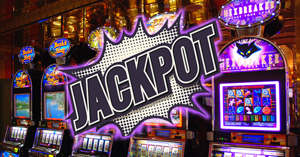 Strategies for Playing Slots – Win Big Jackpot prizes With Online Slots Machines