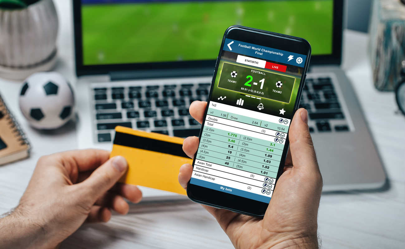 Why The Payout Odds May Not Be Your Best Bet