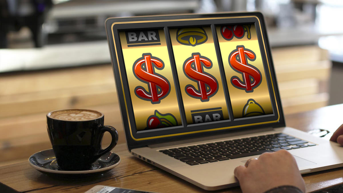 Why Online Slots Has More Jackpot Rewards Than Other Casino Slots
