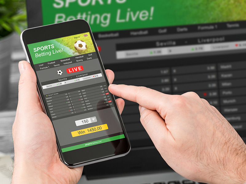 How Betting Works