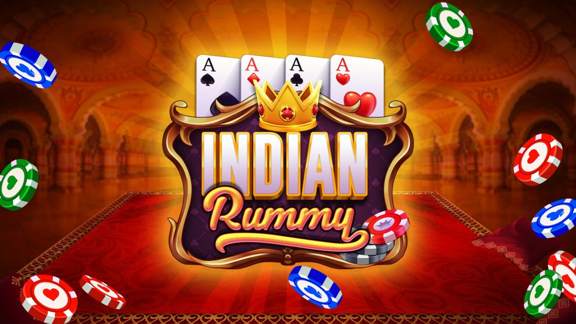 The Game of Rummy – Is it Just For Children?