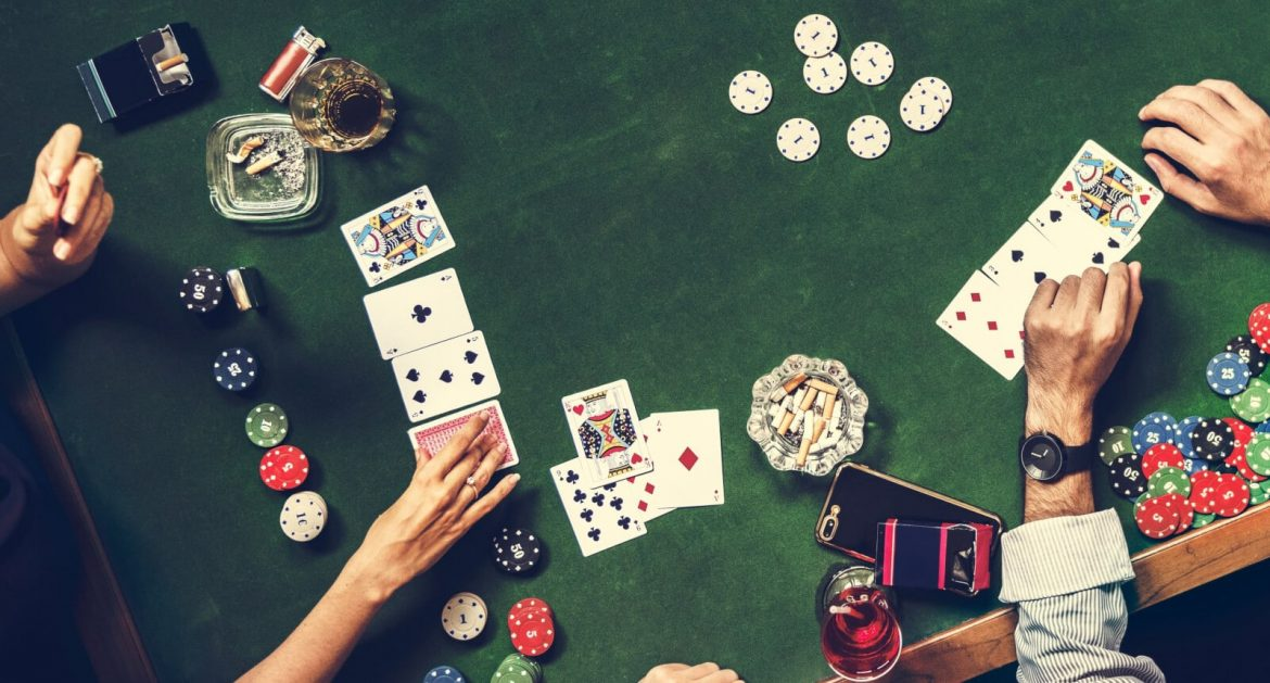 Gambling Addiction – How to Recognize the Symptoms