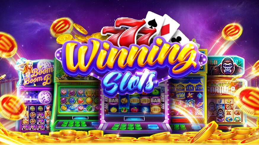 How to Increase Your Chances of Winning Slots