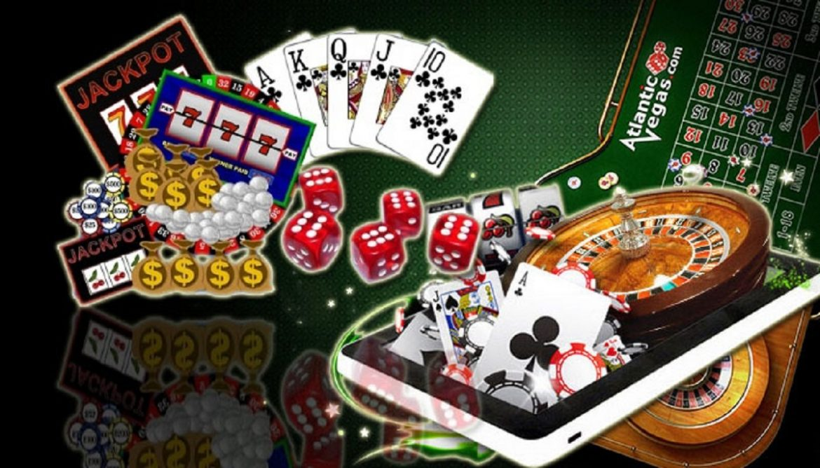 Finding the Best Online Casino Games