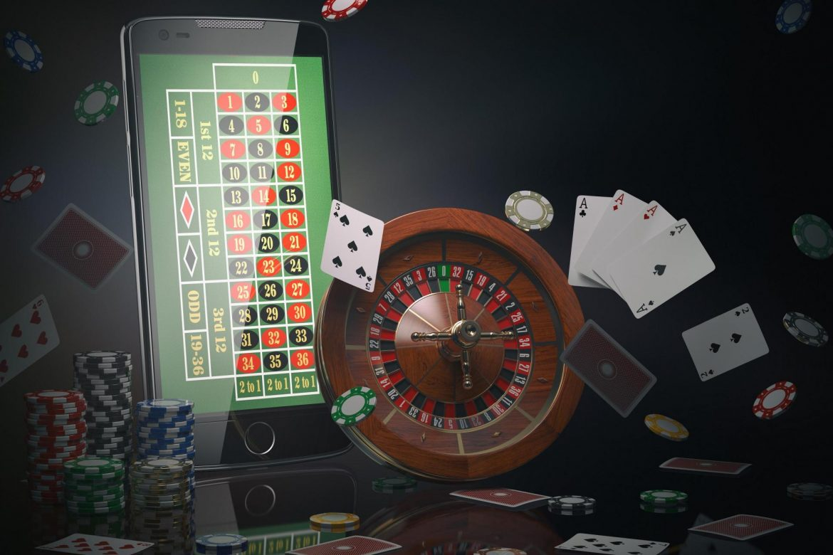 The Best USA Casino Games – Discover Great Casinos Online