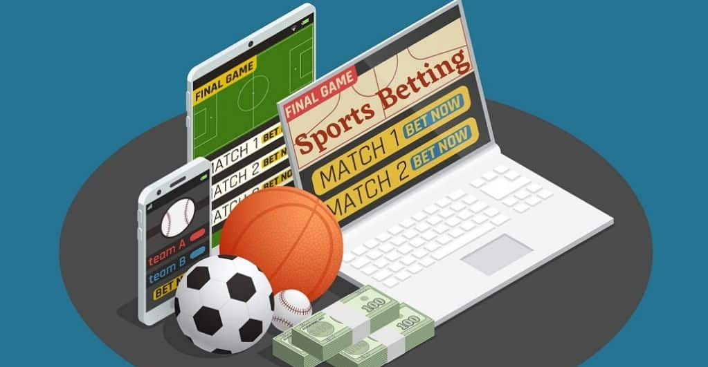 The Two Types Of Sports Betting